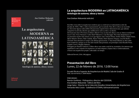 tarjeton libro latinoamericanos