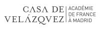 Logo Casa Velazquez
